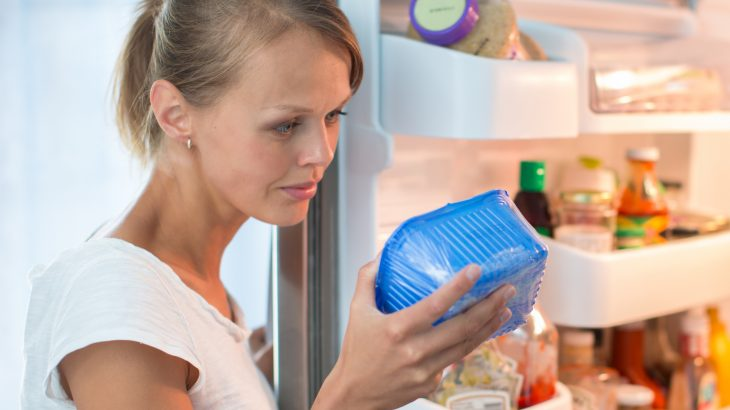 In a new study from Ohio State University, researchers have determined that Americans throw out a lot more food than what they anticipate.