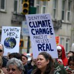A new poll has found that a growing number of young Republican voters are concerned about human-induced climate change.