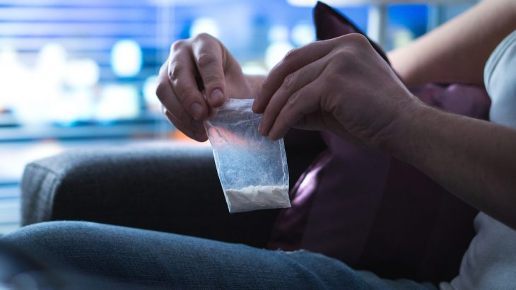 Experts have discovered that chronic cocaine use causes changes in gene expression across the brain's hippocampus.