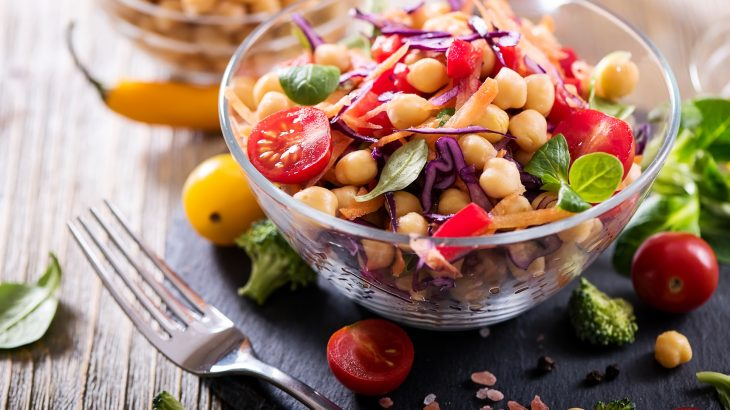 Vegetarians and vegans have a lowered risk of coronary heart disease (CHD) but may have a higher risk of stroke, according to a new study.