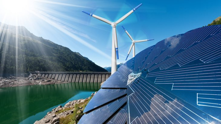 According to the Global Trends in Renewable Energy Investment 2019 report, worldwide investment in renewable energy over the last decade is set to hit $2.6 trillion this year.