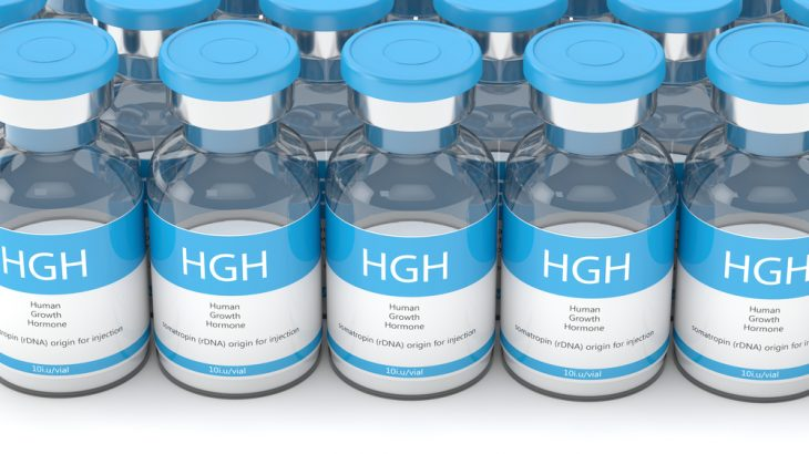 A drug cocktail that included recombinant human growth hormone and the diabetes medication metformin may repair the effects of the aging process on the thymus, or even reverse them.