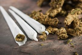 A team of researchers have developed a breathalyzer device that can accurately measure marijuana influence.