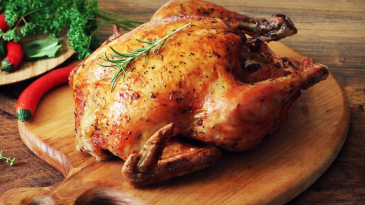 New research is the first of its kind to link the consumption of poultry to an increased risk of blood cancer, as well as prostate cancer among men.