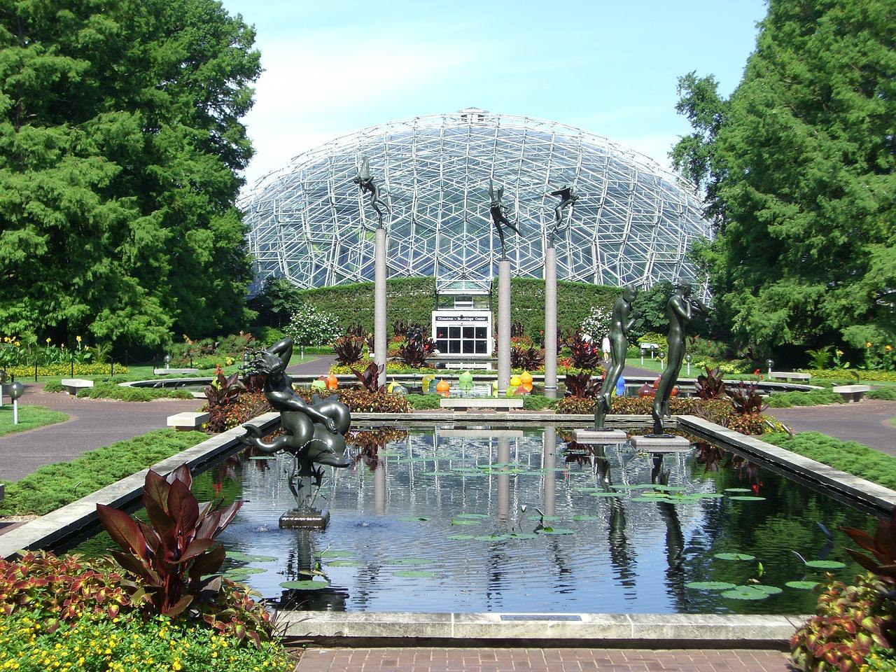 Missouri Botanic Gardens