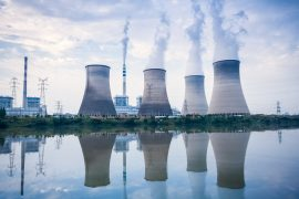 In a new report from IOP Publishing, an international team of researchers has evaluated China's success in reducing emissions from coal-fired power plants.
