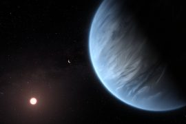Scientists at the University College London (UCL) are describing an exoplanet that is the only one of its kind known to have both water and temperatures that could support life.