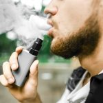 According to a new study, a concerning number of e-cigarette liquids and smokeless tobacco products contain a potential carcinogen.