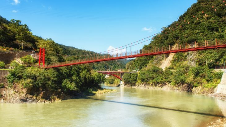 In a new study, researchers have discovered a clear pattern which shows the influence of the climate on the formation of rivers.