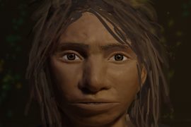 A new study published in the journal Cell shows reconstructions of Denisovans based on patterns of methylation in their DNA.