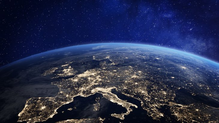 According to a new report from the European Space Agency, artificial intelligence and machine learning may be the key to accurately extracting and processing satellite data.