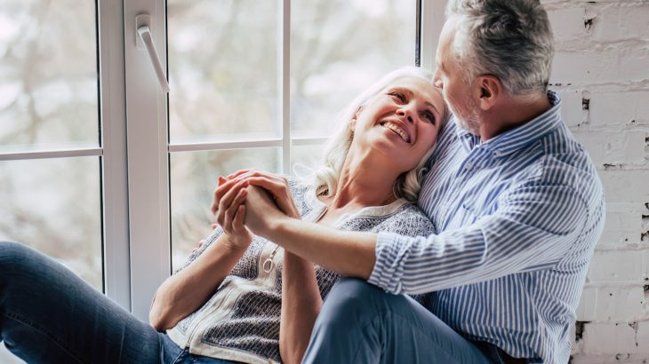 A good marriage could help lower dementia risk for older adults, a new study has found.