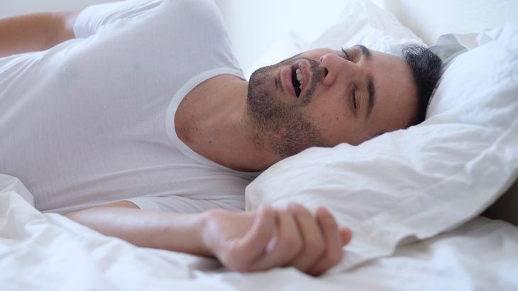 A new study from the Toronto Rehabilitation Institute has found that snoring does not interfere with sleep quality or cause fatigue the next day.