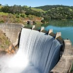 It's estimated that by 2020, 70% of dams will be over fifty years old and will require more and more costly maintenance.