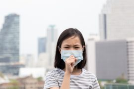 In three separate studies, scientists at Cincinnati Children's Hospital Medical Center have identified a link between air pollution and mental health issues among children.