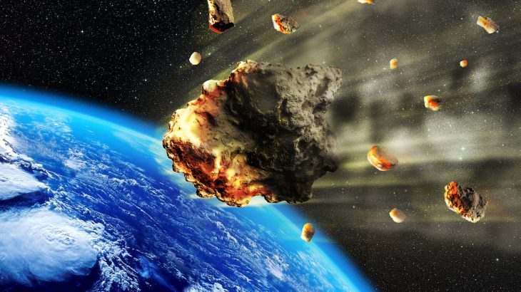 NASA is developing a $600 million orbiting telescope to help protect the planet from potentially dangerous asteroids.