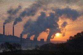 Young children and older adults are the most vulnerable to air pollution, and a new study has identified three air pollutants that increase the risk of infant deaths.