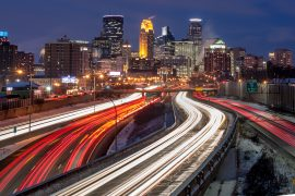 Minnesota has announced plans to adopt new emissions standards in an effort to reduce the state's greenhouse gas emissions and improve fuel efficiency.