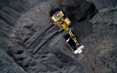 According to New Scientist, Botswana is on the verge of mining the largest untapped coal deposits in the world.