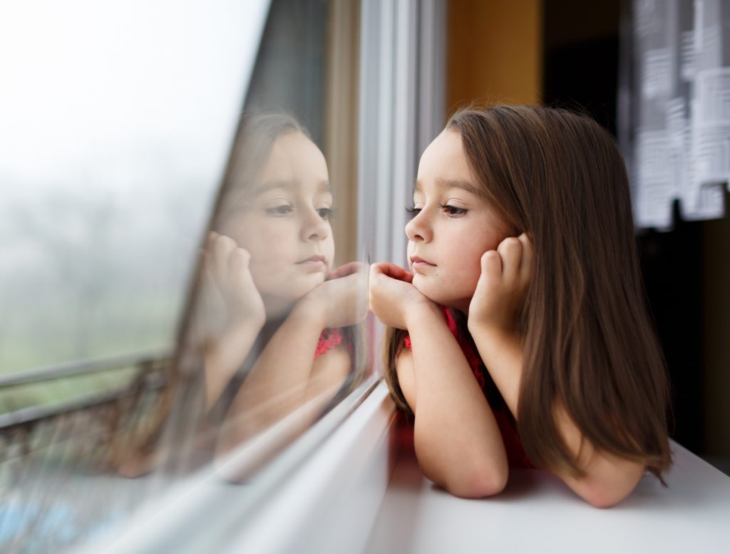 Isolation may lead to years of depression among children ...