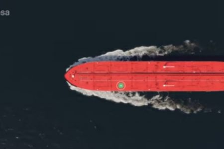 Today's Video of the Day from the European Space Agency describes ESAIL, a microsatellite that will soon be launched to help monitor ship traffic.