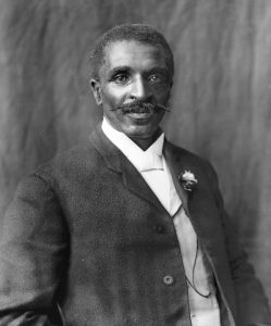 George Washington Carver Portrait