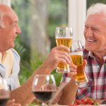 In a new study from the University of Georgia, researchers have found that moderate drinking may protect brain health in older adults.