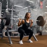 The investigators discovered that in the first few weeks of weight lifting, a major component of the nervous system is strengthened.