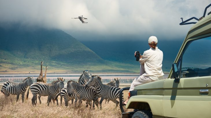 Experts at the University of Helsinki report that wildlife tourism has enormous potential for supporting conservation efforts.