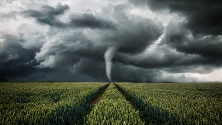 Scientists at Penn State have identified a radar signature that could prove to be critical for determining which storms will produce tornadoes.