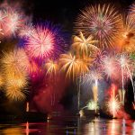 A new study has demonstrated that the metals used in fireworks to produce vibrant colors can damage the health of humans and animals.