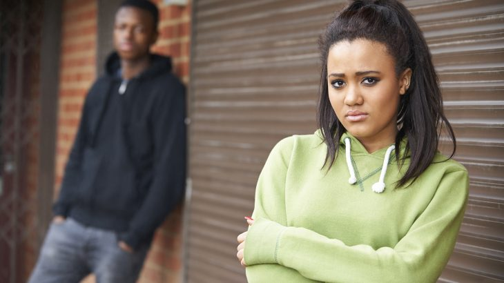 Experts at the Boston University School of Medicine have investigated the prevalence of mental abuse in teen relationships.