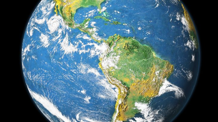 In a surprising new study, experts at Curtin University have found evidence that the first continents on Earth were not formed by subduction, which has long been the prevailing theory.