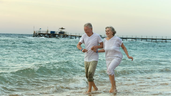 The analysis of genetic data from more than a million people suggests that healthy blood iron levels may be key to slower aging and longer life.