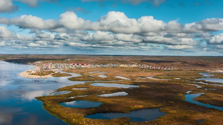 The research reveals that CO2 emissions from permafrost have been underestimated by billions of tons due to the role of plant roots in microbial decomposition and carbon release.