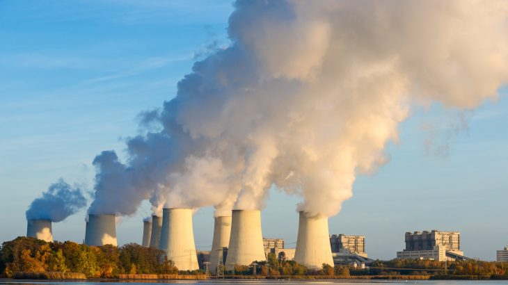 In a new study from UC Berkeley, researchers are describing a breakthrough method for capturing carbon dioxide that could greatly reduce harmful emissions from power plants.