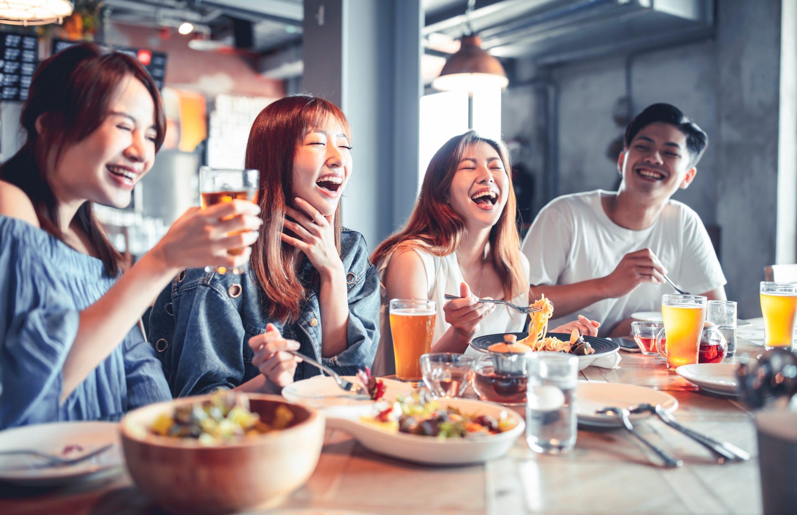 Gaya Hidup hedonisme di kalangan anak muda