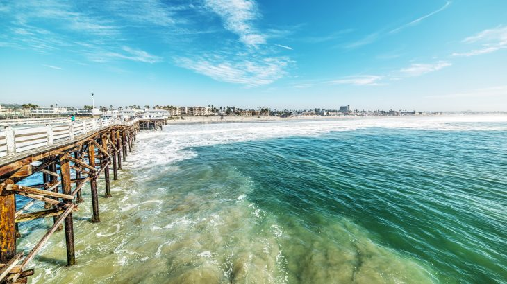 A new study from Arizona State University has pinpointed, for the first time, which regions on the California coast are the most vulnerable to a phenomenon known as land subsidence, which is the sudden sinking or gradual downward settling of the ground's surface.