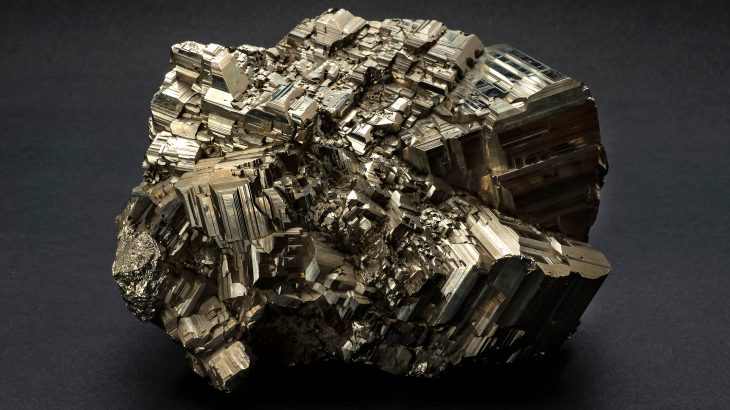 """Experts at the University of Minnesota have found a way to alter iron sulfide, also known as """"fools gold,"""" into a magnetic material."""