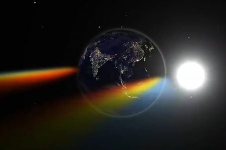 Today's Video of the Day from NASA Goddard describes how scientists are using observations of Earth to search for similar worlds.