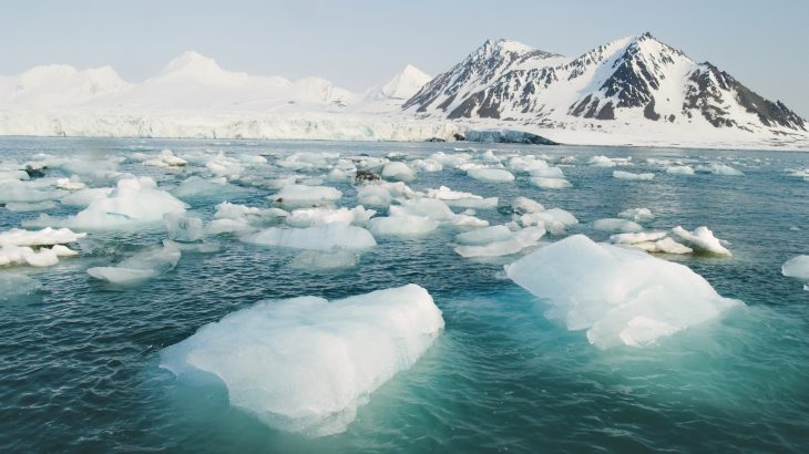 A team of scientists at the British Antarctic Survey has solved a long-standing mystery of what drove rapid climate warming during the Last Interglacial period 130,000 years ago, and the research suggests that the same processes are accelerating sea ice retreat across the Arctic today.