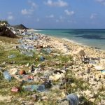 Today's Video of the Day from Flinders University highlights the issue of plastic pollution on a remote island in the Maldives.