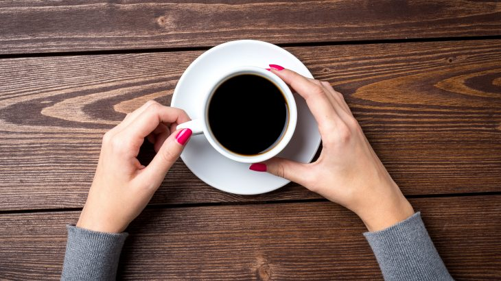 Expectant and hopeful mothers should completely avoid caffeine, according to a new study published by The BMJ