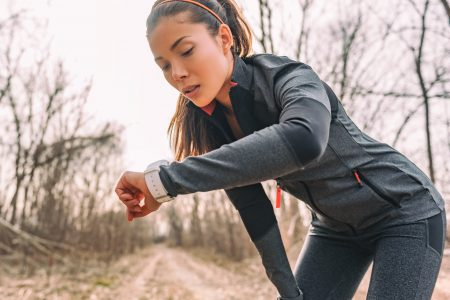 Today's Video of the Day from the National Science Foundation describes new technology that requires only sweat to assess important aspects of health.