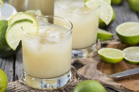 Today's Video of the Day from the American Chemical Society describes how a combination of lime juice and sunlight actually damage your DNA.