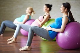 According to the research, physical activity among pregnant women who are obese can actually transform the long-term cardiovascular health of the child.