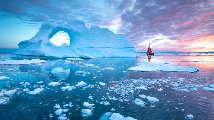 The Arctic climate is shifting away from its frozen state much faster than what can be projected, according to the National Center for Atmospheric Research (NCAR).