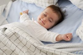 After the age of two and a half, sleep takes on an entirely new decluttering role, according to a new study from UCLA.