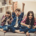 Playing video games as a child leads to long-lasting cognitive benefits, according to new research from the Universitat Oberta de Catalunya (UOC).