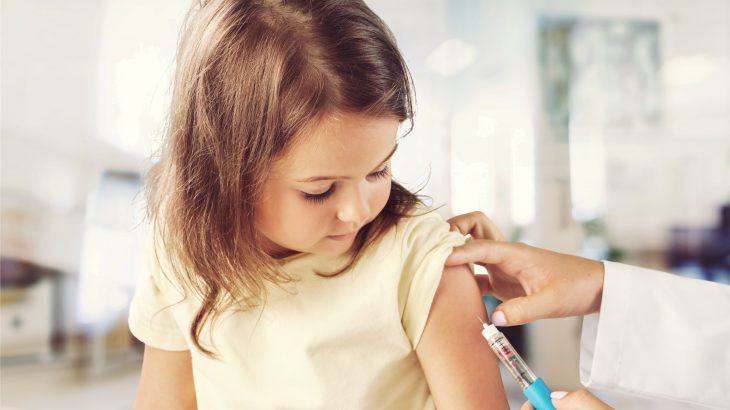 One in three parents plan to skip the flu shot for their children this year, according to the C.S. Mott Children's Hospital National Poll on Children's Health at Michigan Medicine